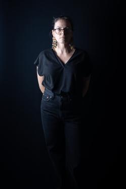14th July 2020-Kathleen Lier-41
